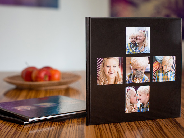 Child Photobook